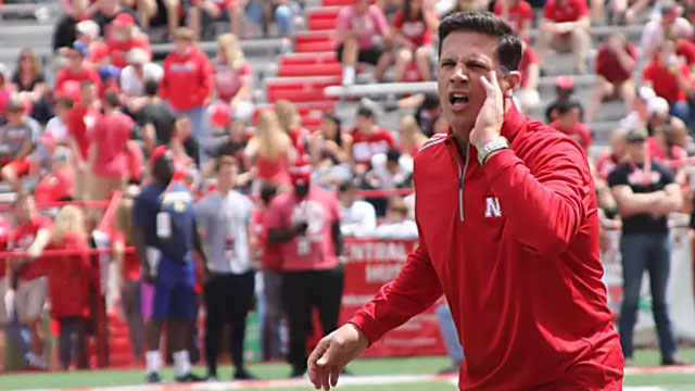Diaco after loss to Minnesota: